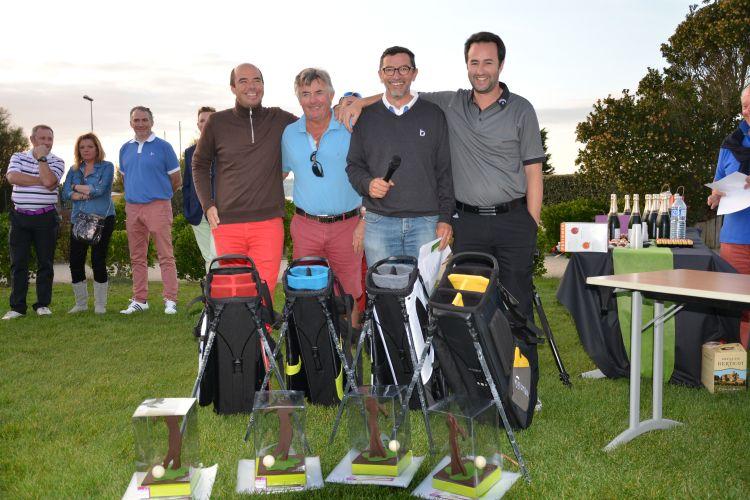 Trophée Golf 500 pour 100  (18)