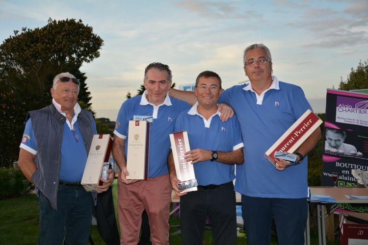 Trophée Golf 500 pour 100  (20)