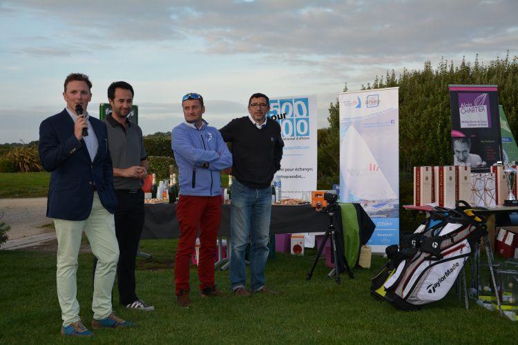 Trophée Golf 500 pour 100  (5)