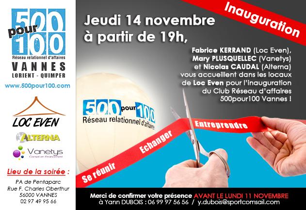 Invitation-soirée-500-pour-100-Mail,-Inauguration-Vannes