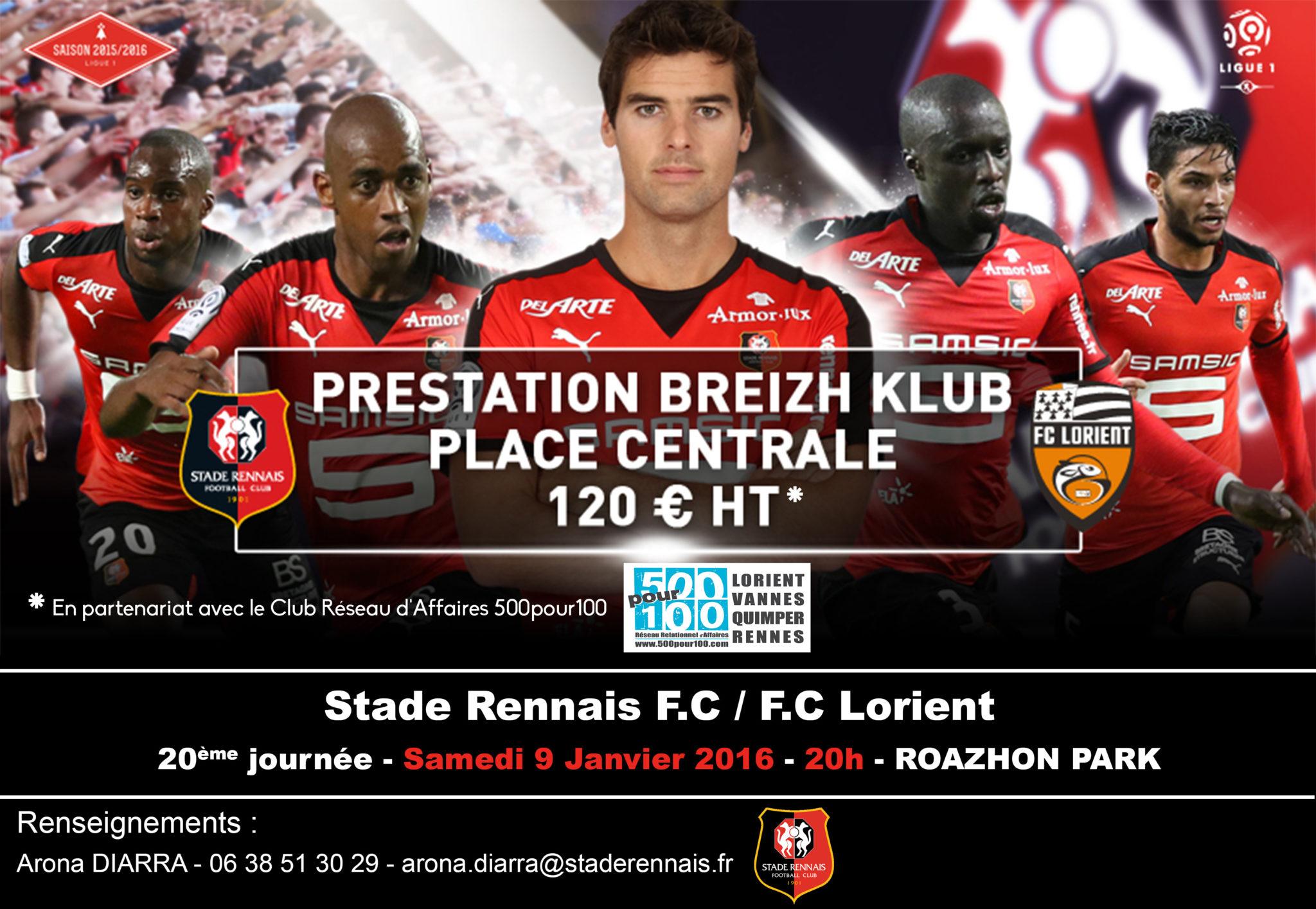 SRFC - FCL L
